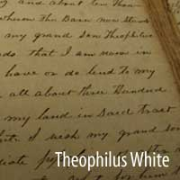 Theophilus White