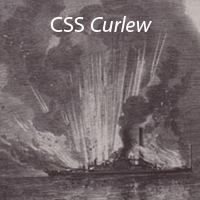 CSS Curlew