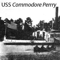 USS Commodore Perry
