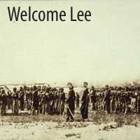 Welcome Lee