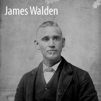 James Walden