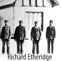 Richard Etheridge