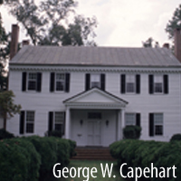 George Washington Capehart