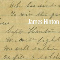 Captain James Hinton