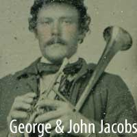 George and John Jacobs