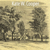 Kate Wheeler Cooper