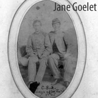 Jane Yates-Smith Goelet
