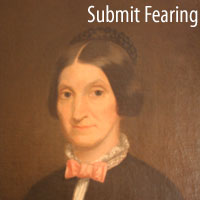 Submit Fearing
