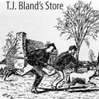 T.J. Bland's Store