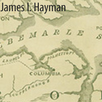 James Iredell Hayman